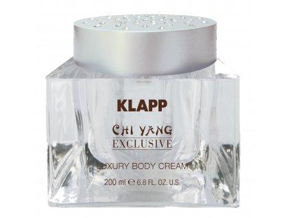chi yang body cream