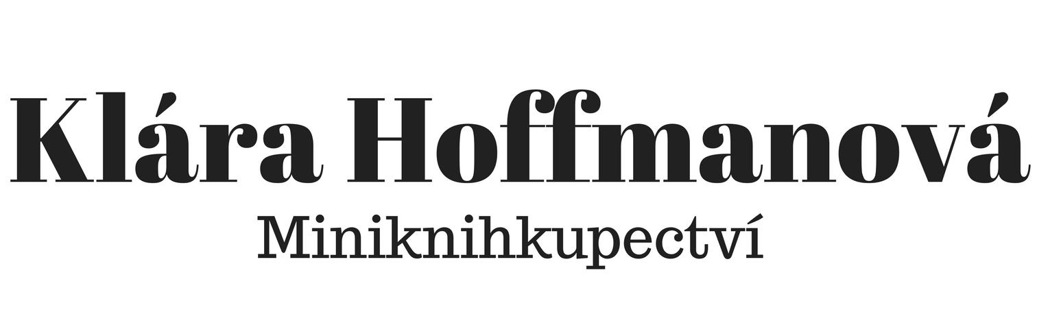 Miniknihkupectví Klára Hoffmanová