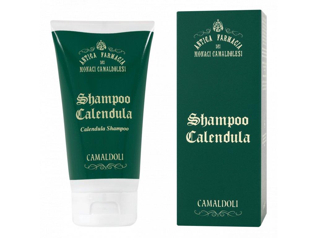 Shiampoo alla calendula