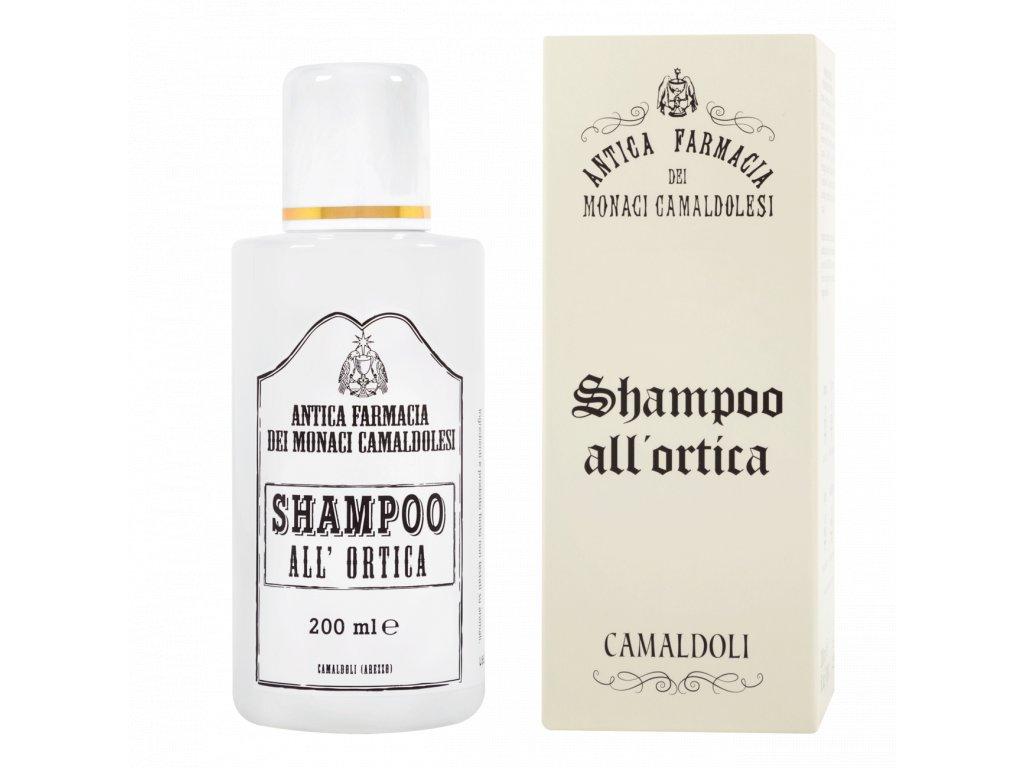 Shampo all ortica