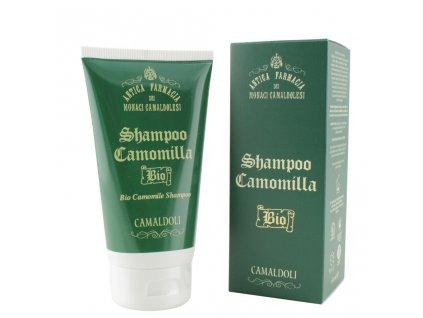 shampoo camomilla bio monaci camaldolesi