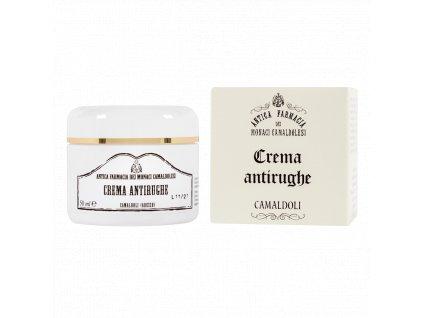 Camaldoli Crema anti rughe