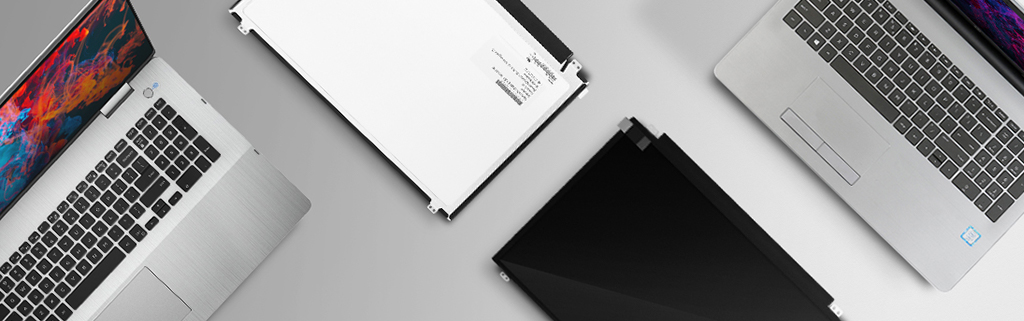 Ako vybrať správny displej pre váš notebook?