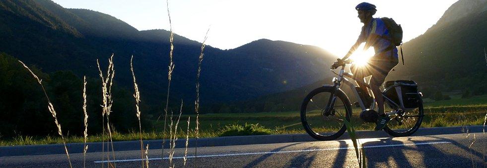 Ako si vybrať batériu do elektrického bicykla?