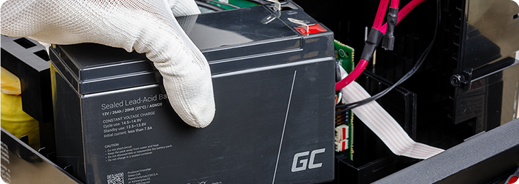 Ako vybrať správne a používať batériu AGM?