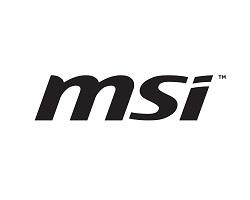Klávesnice MSI