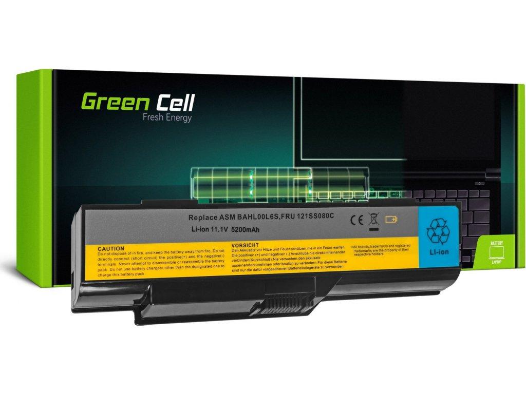 Batéria do notebooku Lenovo G400 G410 121SS080C 10.8V