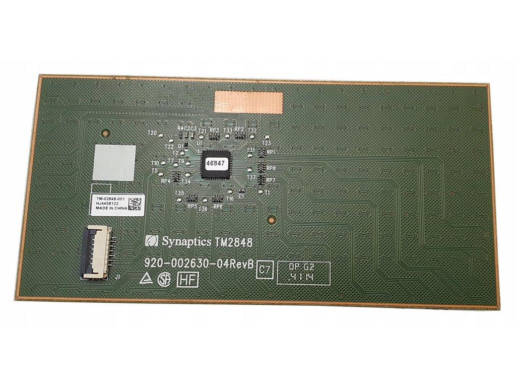 TOUCHPAD PCB LENOVO IDEAPAD Z50 70 G50 Z51 70