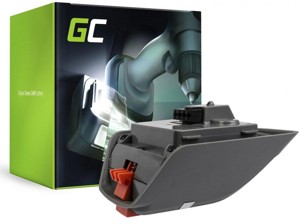Batéria do Aku náradia kosačky Gardena Comfort 35 Roll-Up 8025-20