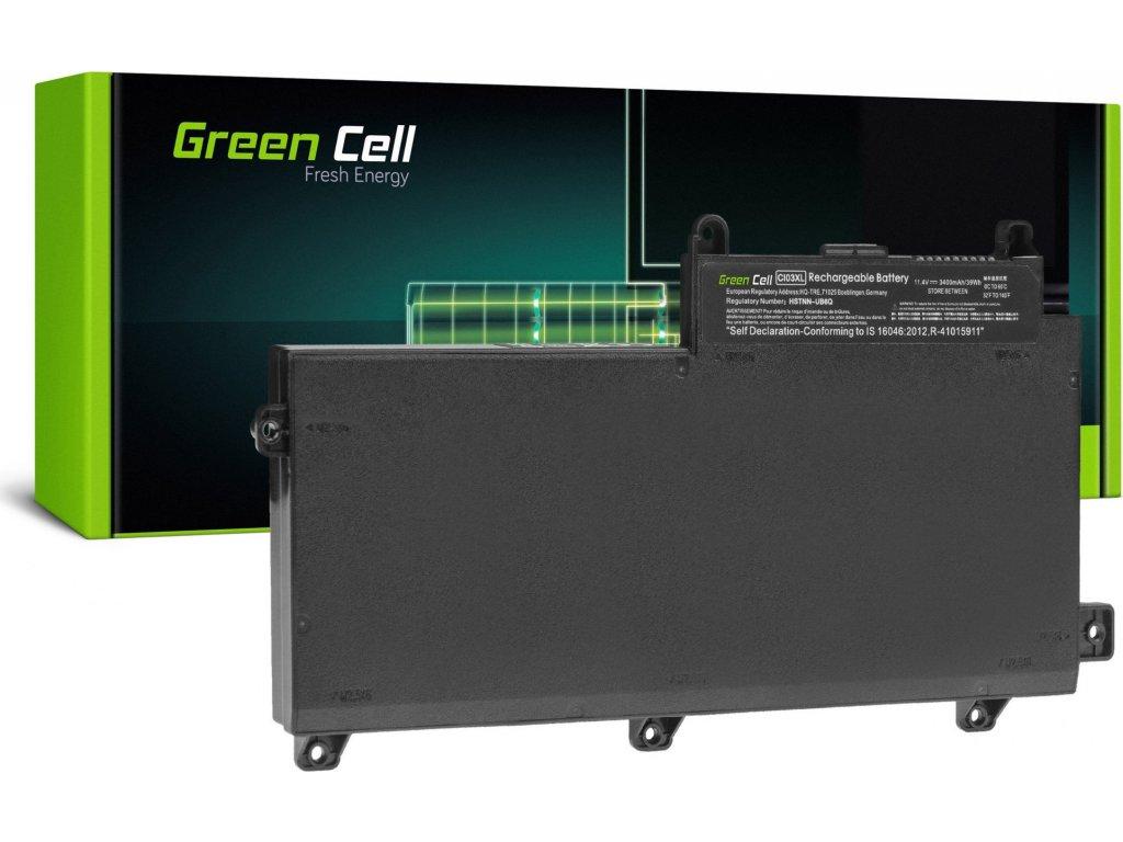 Batéria do notebooku CI03XL pre ProBook 640 G2 645 G2 650 G2 G3 655 G2