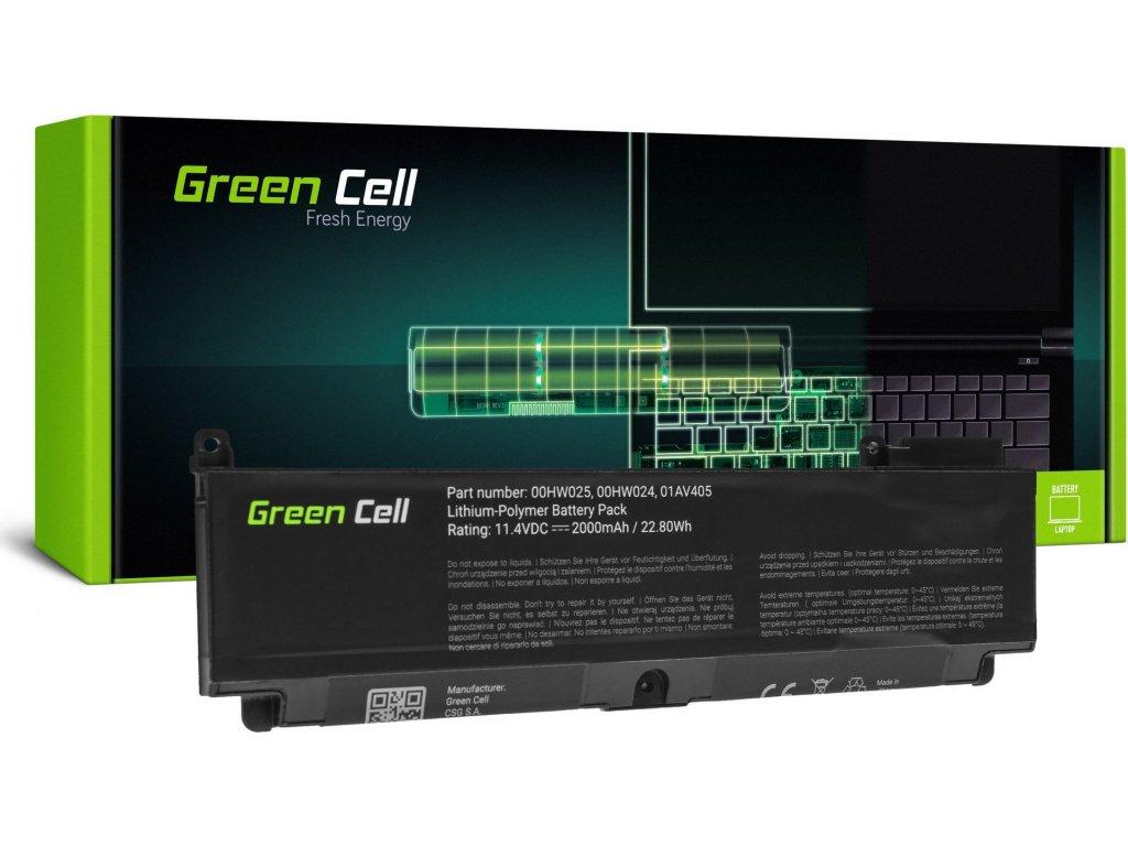 Batéria  01AV405 01AV406 01AV407 01AV408  Lenovo ThinkPad T460s T470s