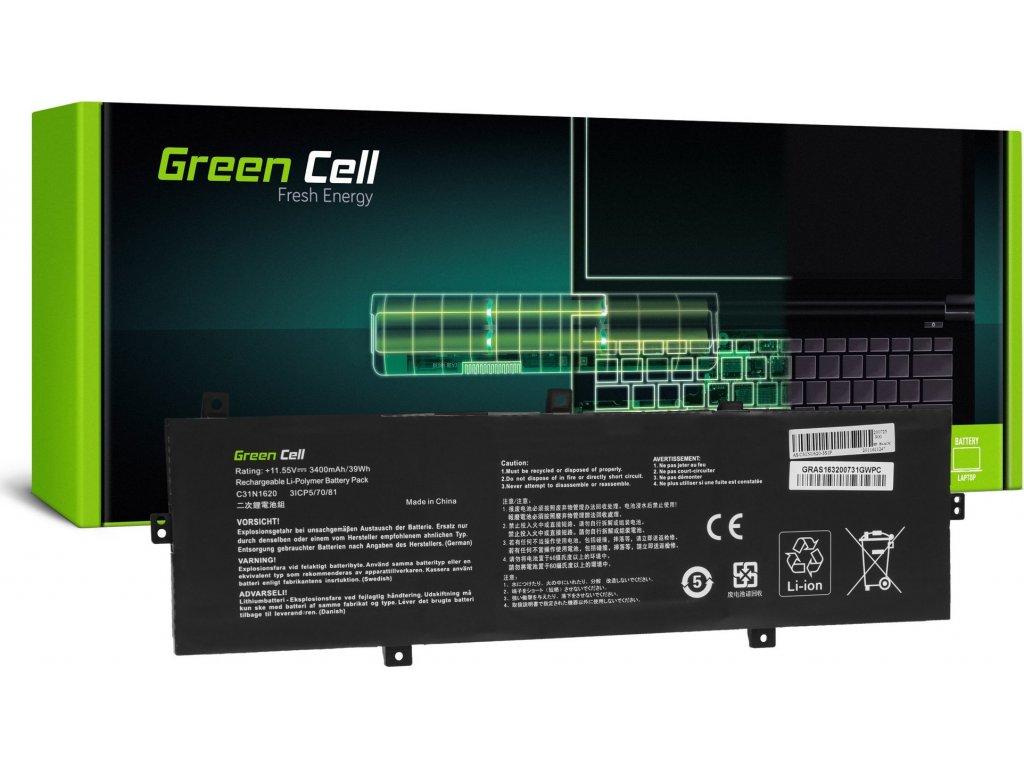Batéria C31N1620 pre Asus ZenBook UX430 UX430U UX430UA UX430UN UX430UQ