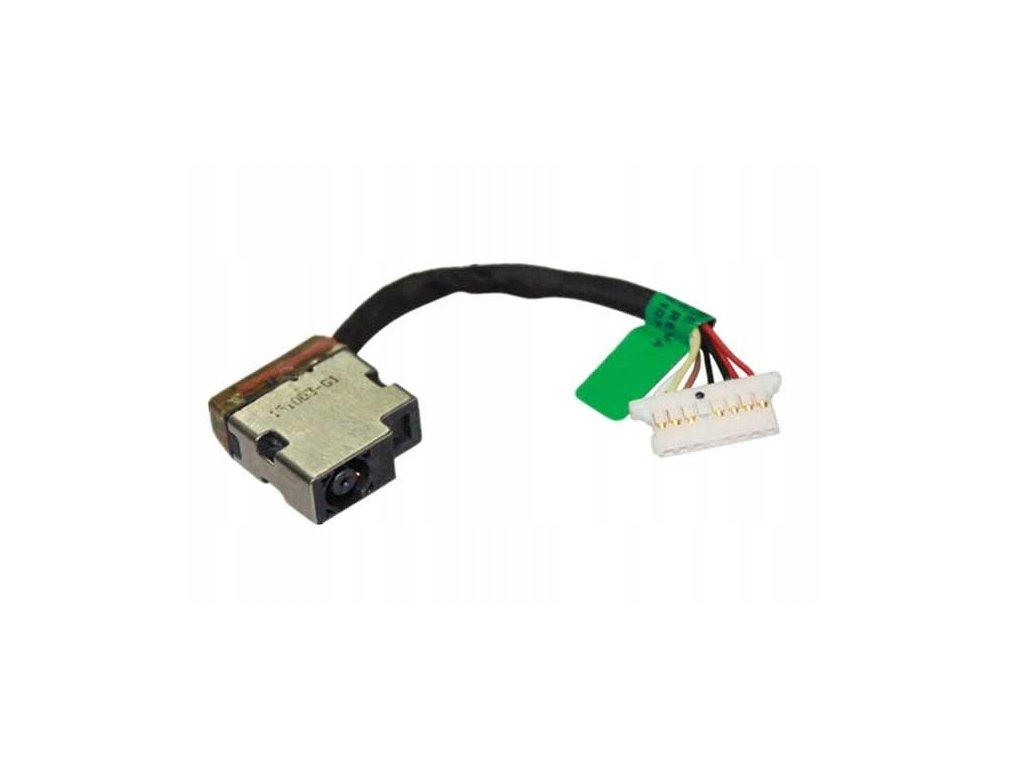 Napájací konektor DC HP Pavilion x360 13-S 13-S00 13-S100 809824-001 8 Pin