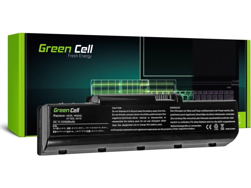 Batéria do notebooku Acer Aspire 4710 4720 5735 5737Z 5738 6 cell 11.1V 4710G