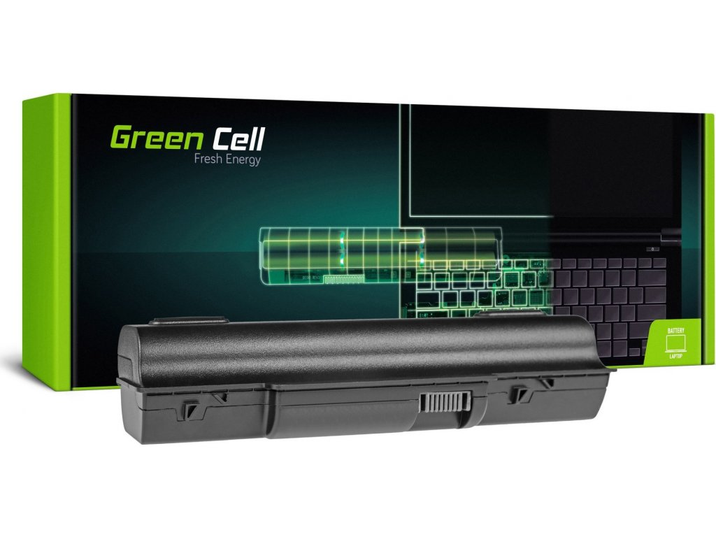 Batéria do notebooku Acer Aspire 4710 4720 5735 5737Z 5738 AS07A31 AS07A41 AS07A51 11.1V 9 cell