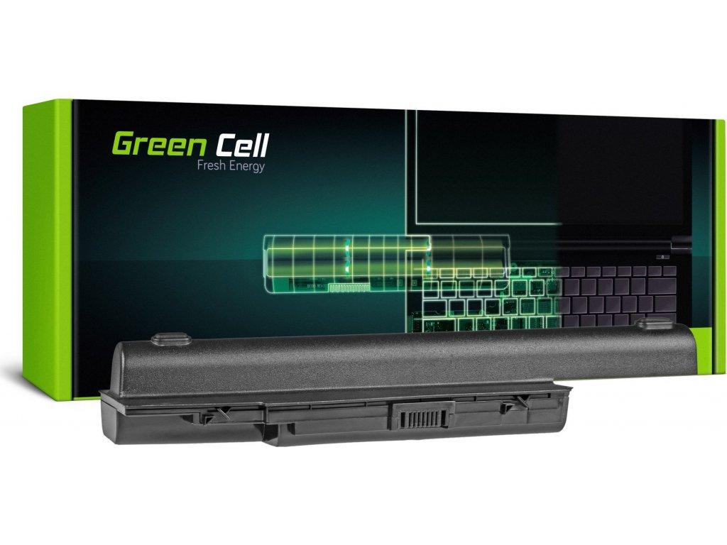 Batéria do notebooku Acer Aspire 5930 7535 AS07B31 AS07B41 AS07B61 11.1V 9 cell