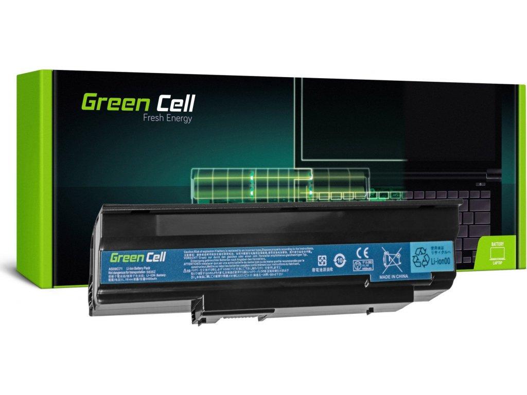 Batéria do notebooku Acer Extensa 5235 5635G 5635ZG AS09C31 AS09C71 11.1V