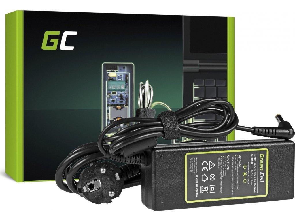 Nabíjačka na notebook Acer 5730Z 5738ZG 7720G 7730 7730G 19V 4.74A