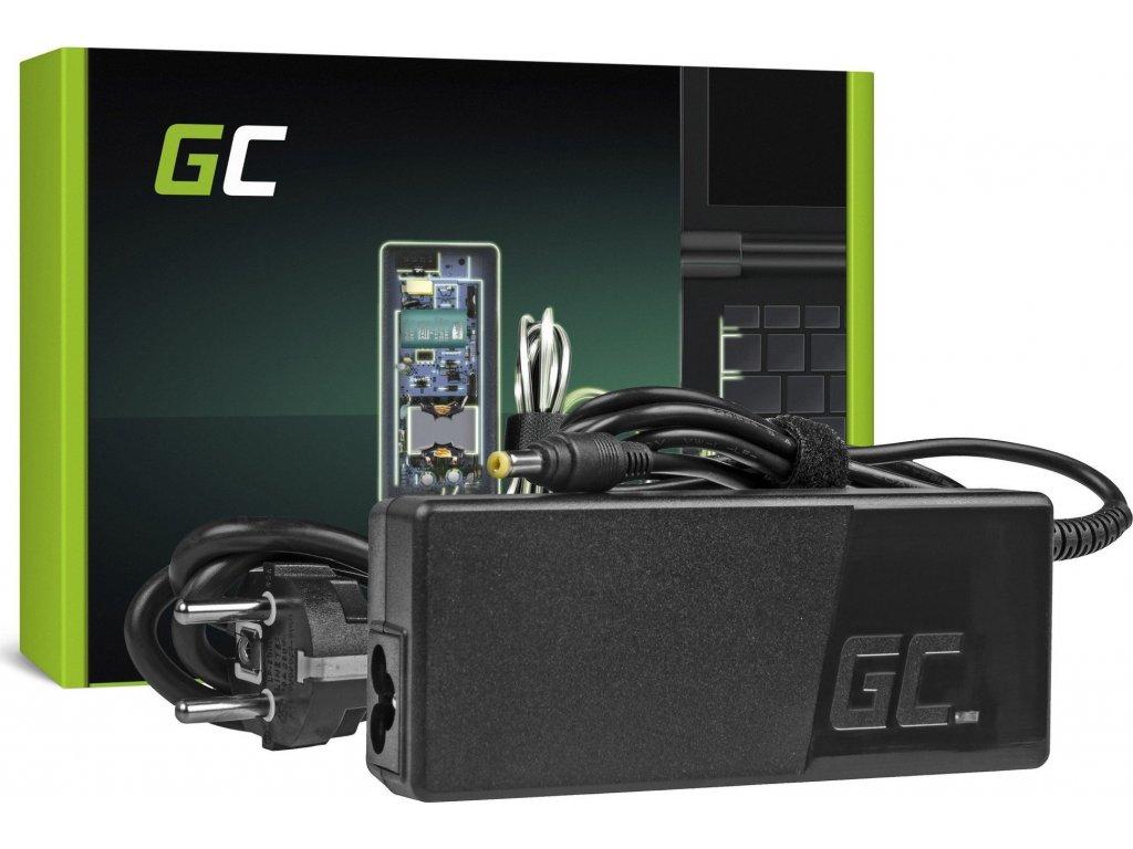 Nabíjačka na notebook HP Compaq NC6000 NC8000 19V 4.74A