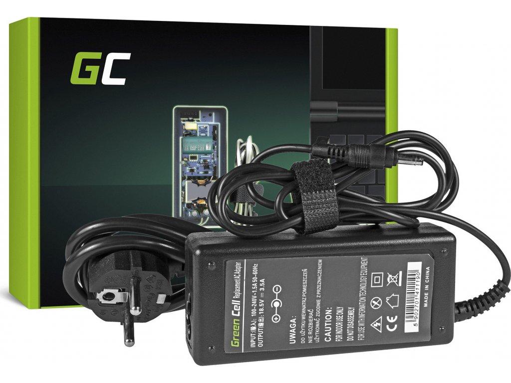 Nabíjačka na notebook HP DM3 DV2000 DV4000 DV6000 18.5V 3.5A
