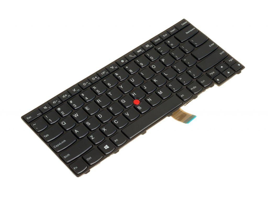 KB405US Klávesnica na notebook Lenovo THINKPAD T450 T450S T450P