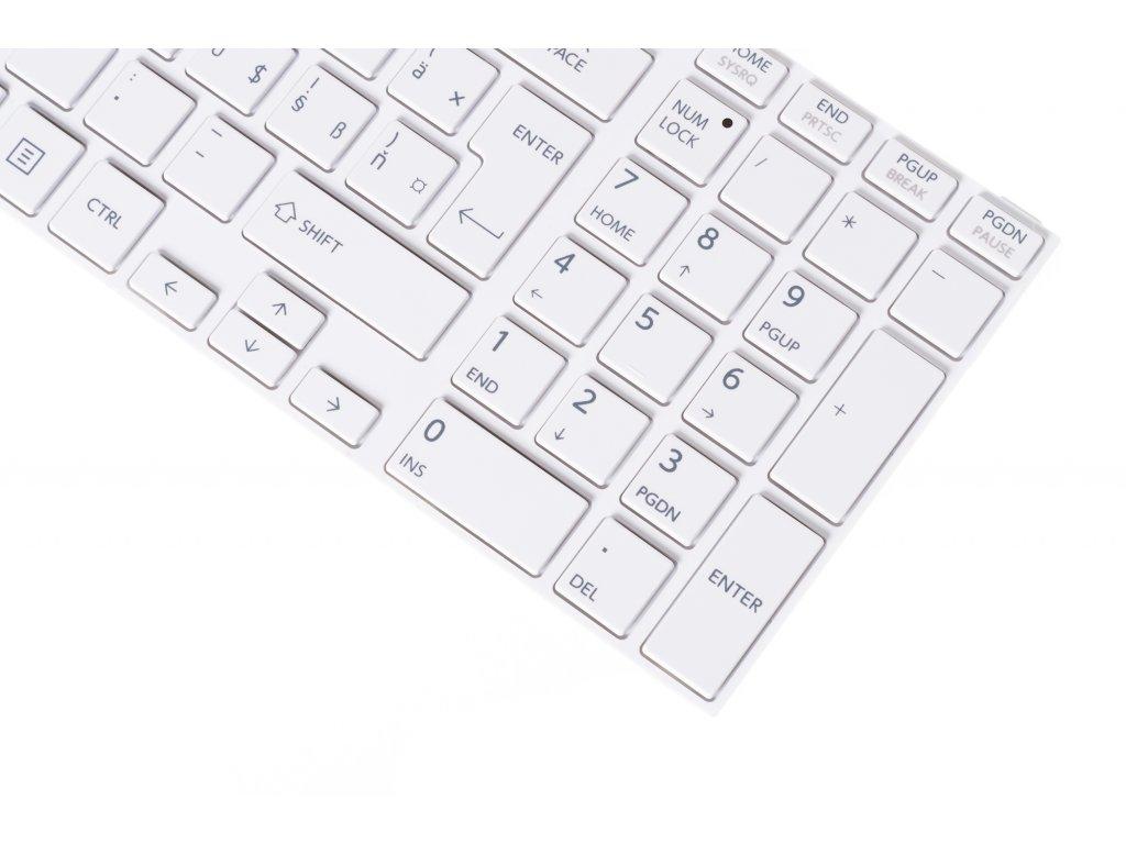 SK klávesnica Toshiba Satellite Pro C850 C855 C870 L850