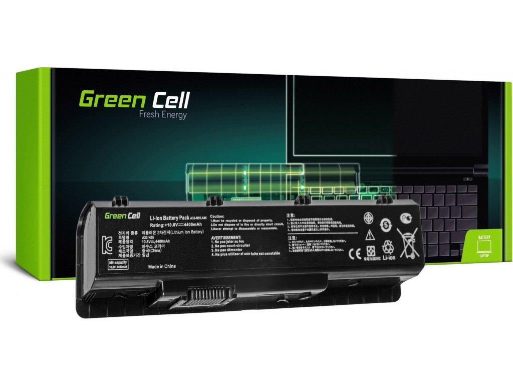 Batéria do notebooku Asus A32-N55 N45 N45E N55 N55SL N75 11.1V