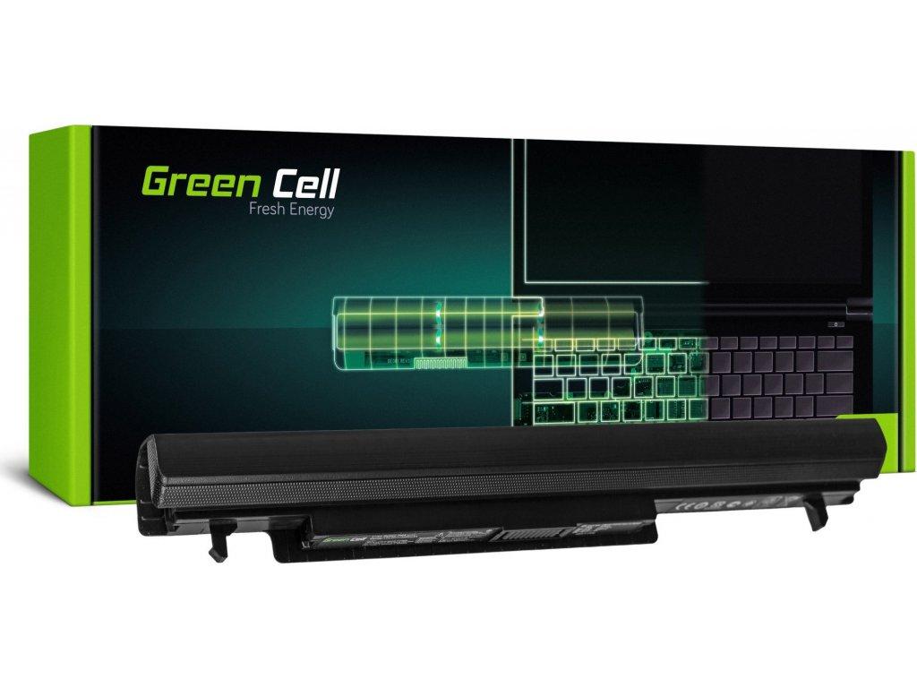 Batéria do notebooku Asus A46 A56 K46 K56 S56 A32-K56 4 cell 14.4V