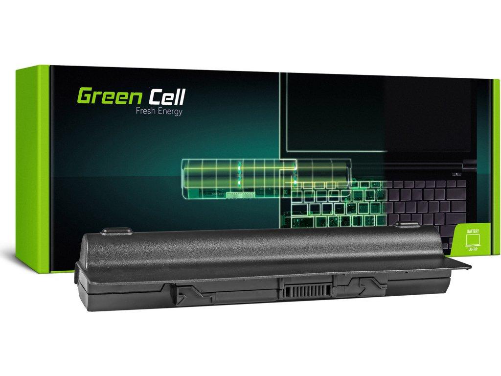 Batéria do notebooku N46 N56 N56V N76