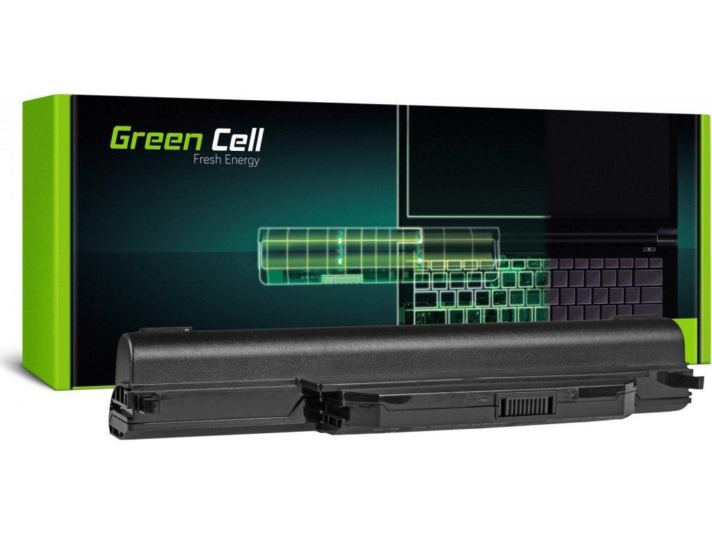 Batéria do notebooku Asus K55A K55VD R500V X55A X55U