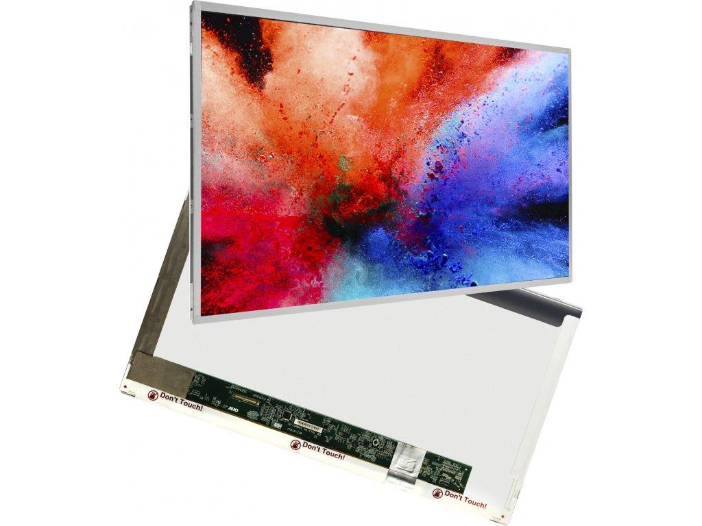 Displej Innolux N173FGE-L23 do notebooku 17.3´, 1600x900 HD+, LVDS 40 pin, lesklý