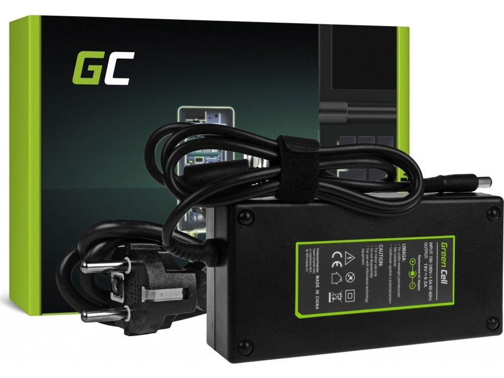 Nabíjačka Green Cell 19V 9.5A 180W HSTNN-LA03 do HP Omni 200 220 HP TouchSmart 420 520 610 HP Elite 8200 8300