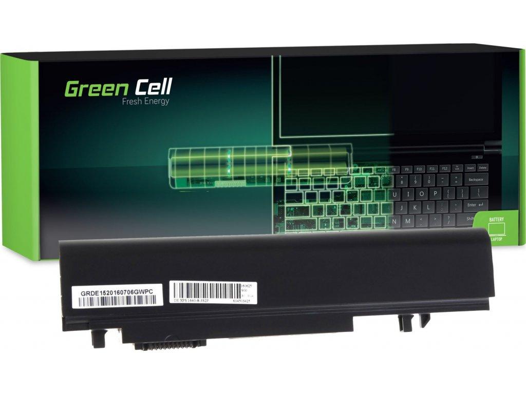 Batéria do notebooku Dell Studio XPS 16 1640 1645 1647 W303C 11.1V