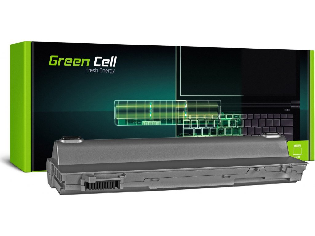 Batéria do notebooku Dell Latitude WG351 6400ATG E6400 11.1V 12 cell