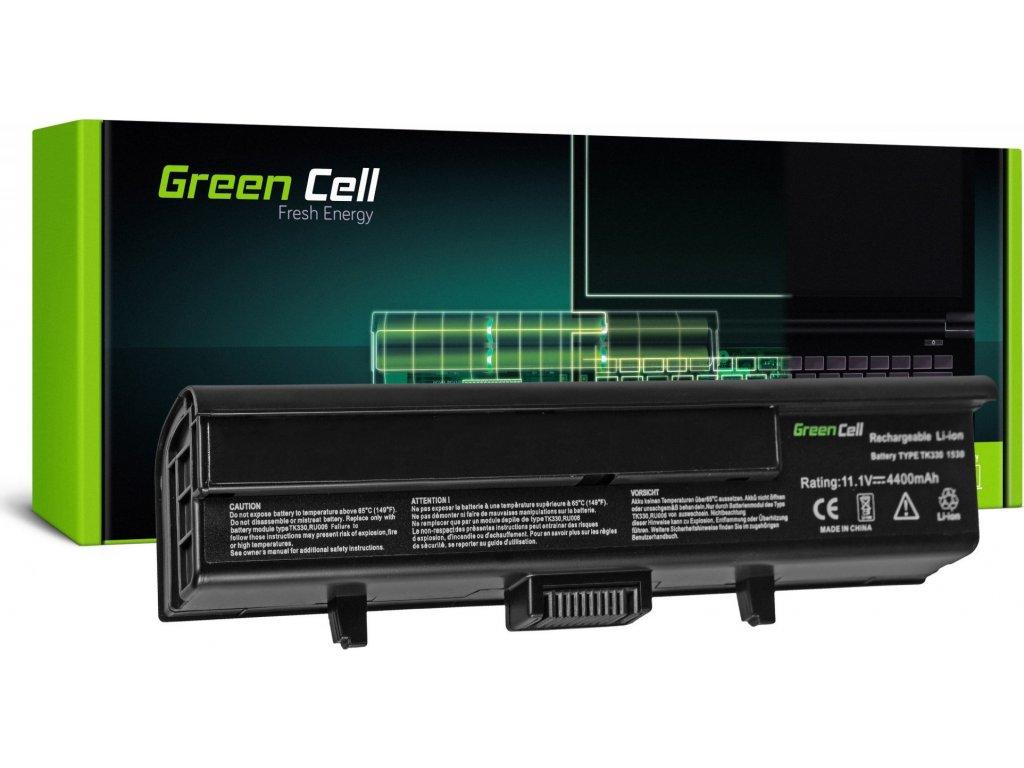 Batéria do notebooku Dell XPS M1530 1530 TK330 TK369 11.1V 6 cell