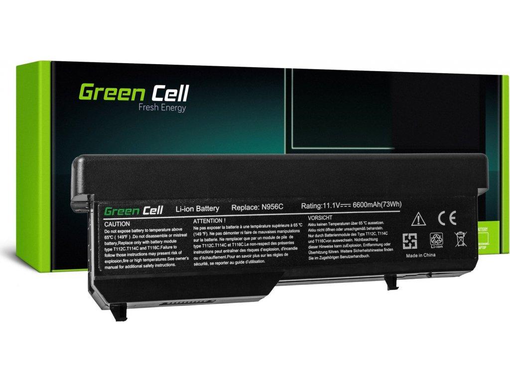 Batéria do notebooku Dell Vostro 1310 1320 1510 1511 1520 2510 11.1V 9 cell