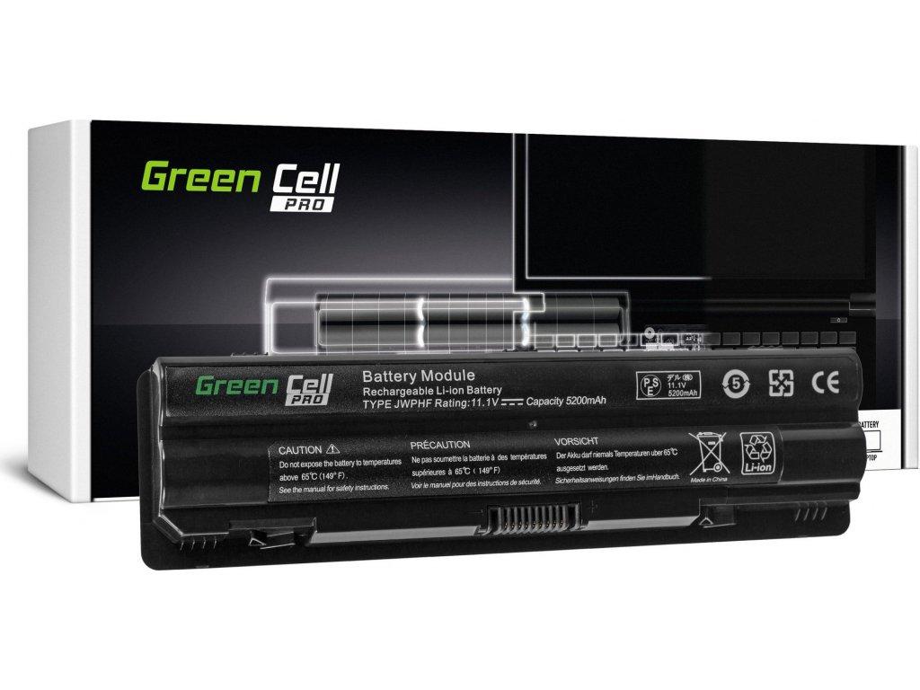Batéria do notebooku Dell XPS 15 L501x L502x 17 L701x L702x