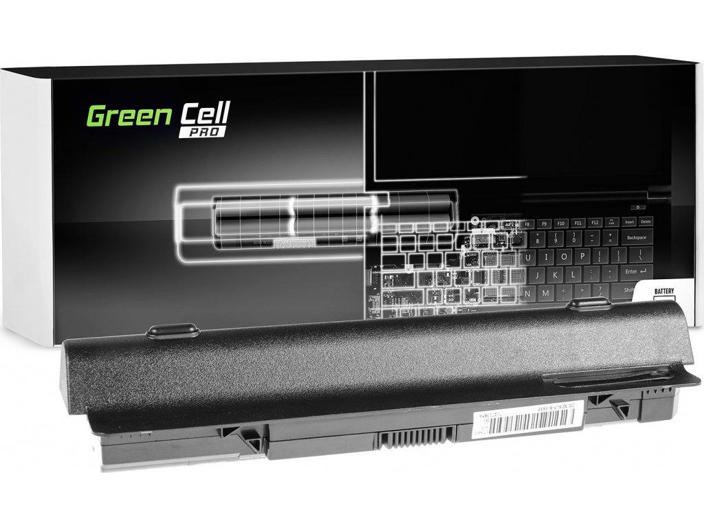 Batéria do notebooku - zväčšená,  Dell XPS 15 L501x L502x 17 L701x L702x