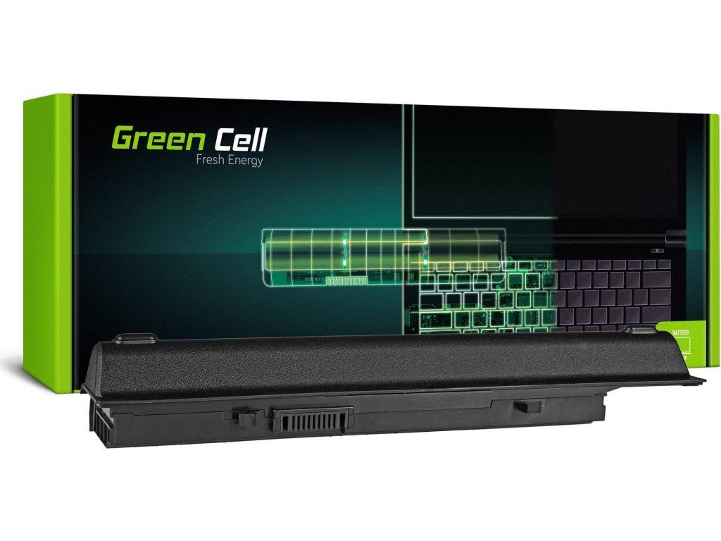 Batéria do notebooku Dell Vostro 3400 3500 3700 04D3C 11.1V 9 cell