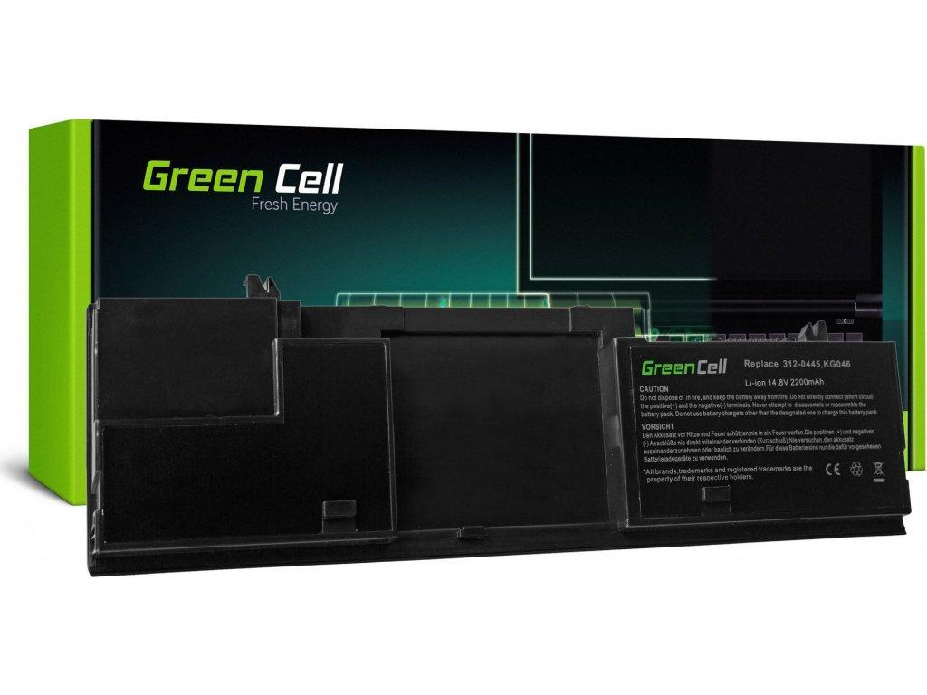 Batéria do notebooku Dell Latitude D420 D430 312-0443 312-0445 14.8V