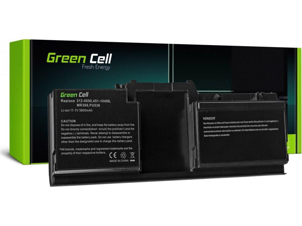 Batéria do notebooku Dell Latitude XT XT2 Tablet