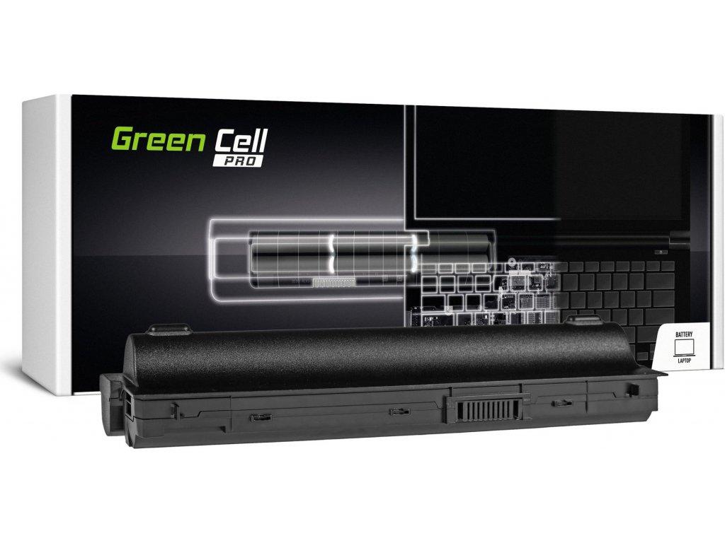 Batéria do notebooku - zväčšená, Dell Latitude E6220 E6230 E6320 E6330