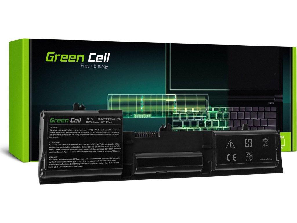 Batéria do notebooku Dell Latitude D410
