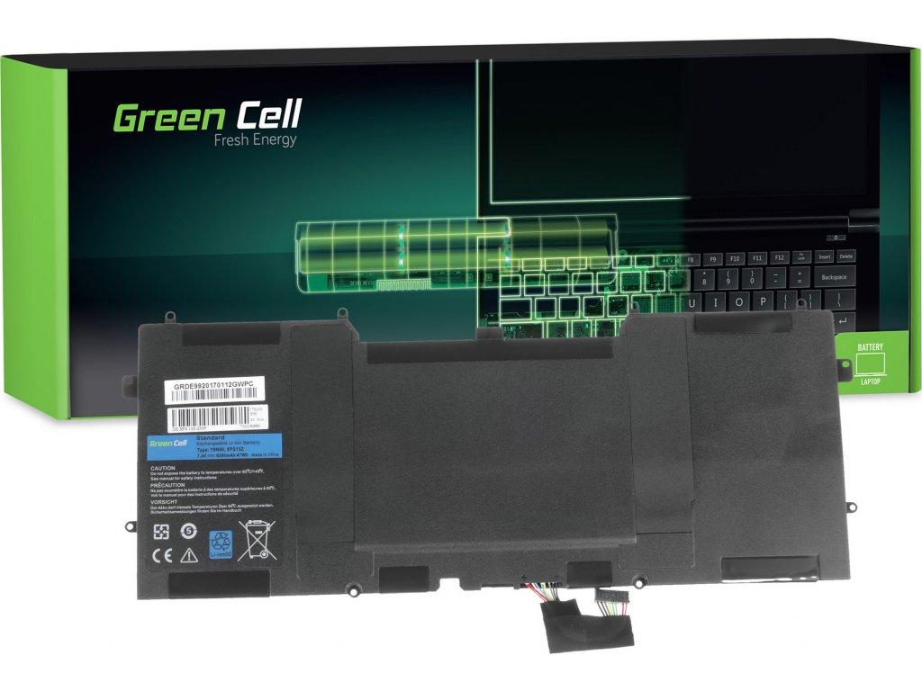 Batéria do notebooku Dell XPS 13 9333 L321x L322x XPS 12 9Q23 9Q33 L221x