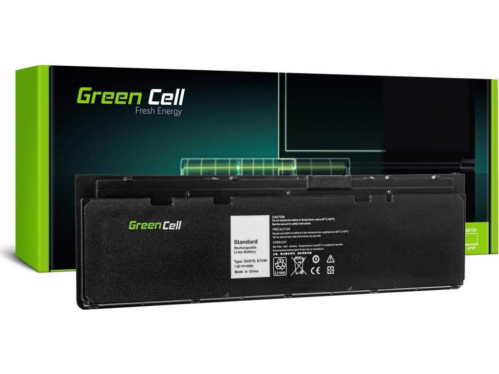 Batéria do notebooku Dell Latitude E7240 E7250 E7450