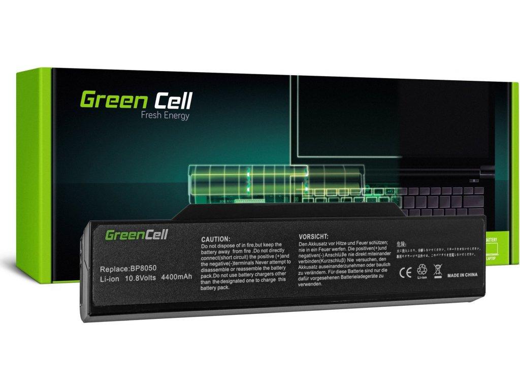 Batéria do notebooku Fujitsu-Siemens D1420 L1300 L7310 11.1V