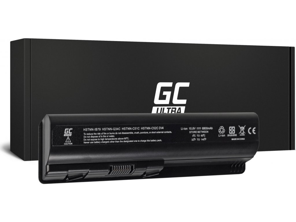 Batéria do notebooku HP G50, G60, G61, G70 HP Compaq Presario CQ60, CQ61, CQ70, CQ71