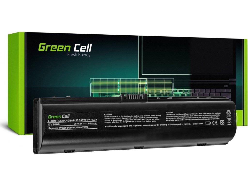 Batéria do notebooku HP Pavilion DV2000 DV6000 DV6500 DV6700 10.8V 6 cell