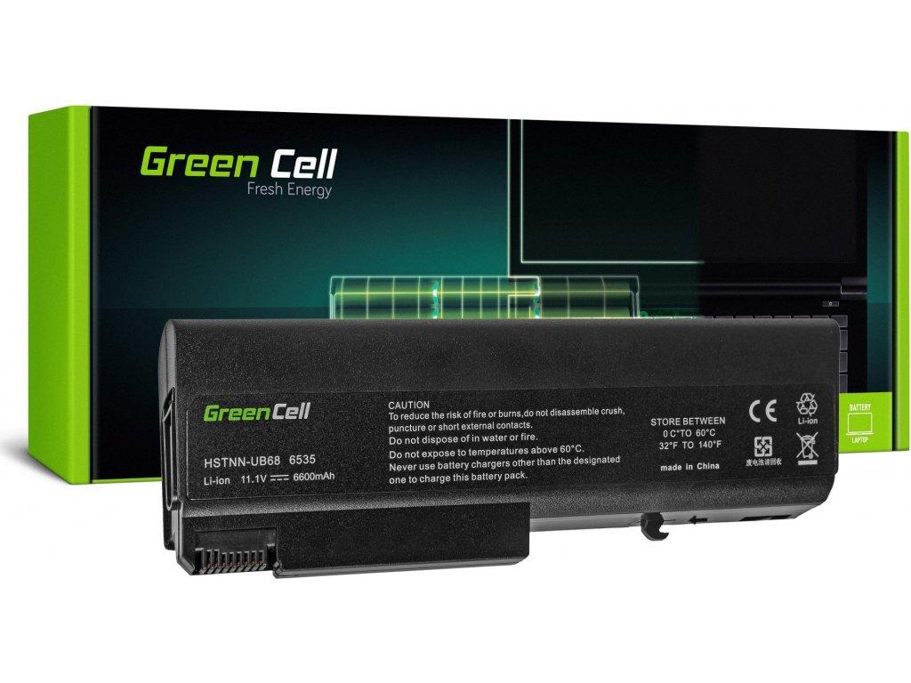 Batéria do notebooku HP EliteBook 6930p 6935P HP ProBook 6555b Compaq Business 6530b 6535b 10.8V 9 cell