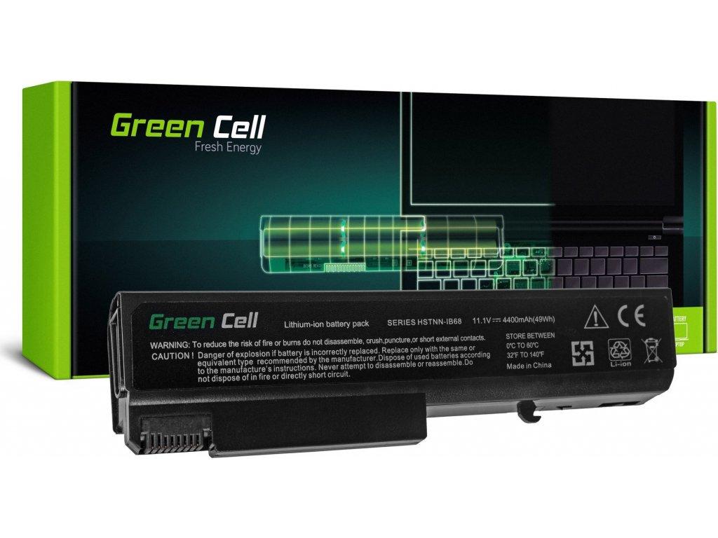 Batéria do notebooku HP EliteBook 6930p 6935P HP ProBook 6555b Compaq Business 6530b 6535b 10.8V 6 cell